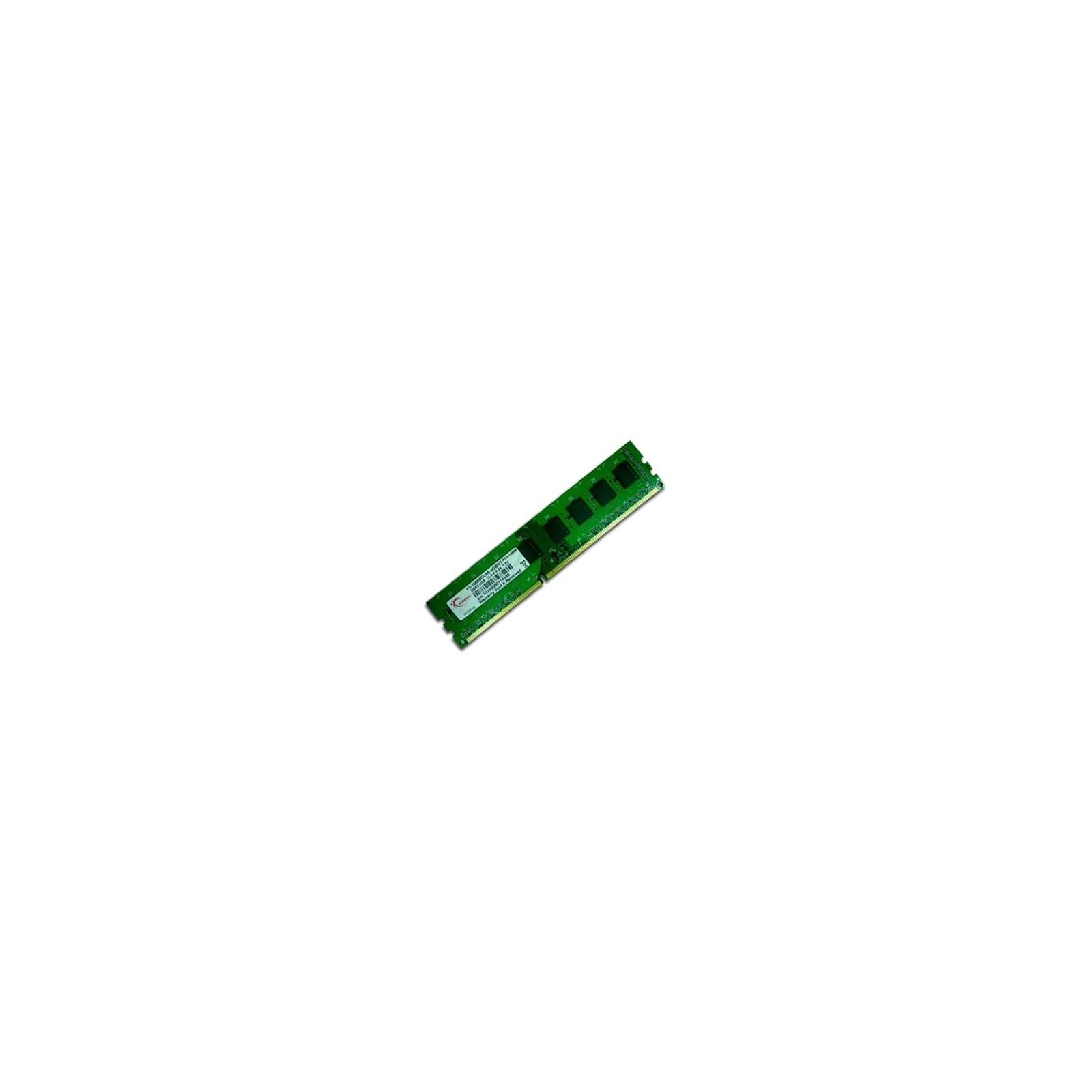 Модуль памяти для компьютера DDR3 4GB 1333 MHz G.Skill (F3-10600CL9S-4GBNT)