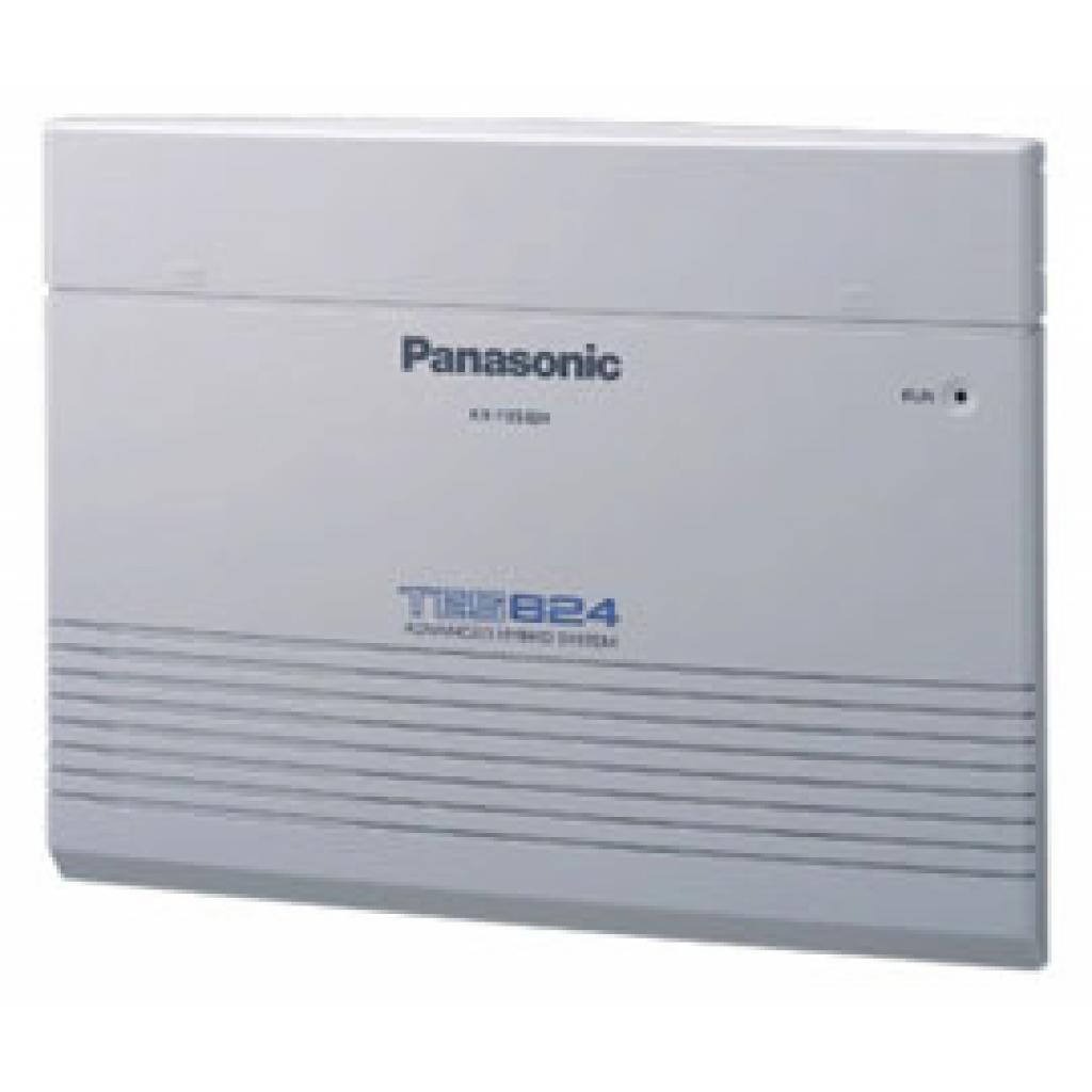 Мини-АТС KX-TES824 PANASONIC (KX-TES824UAP)