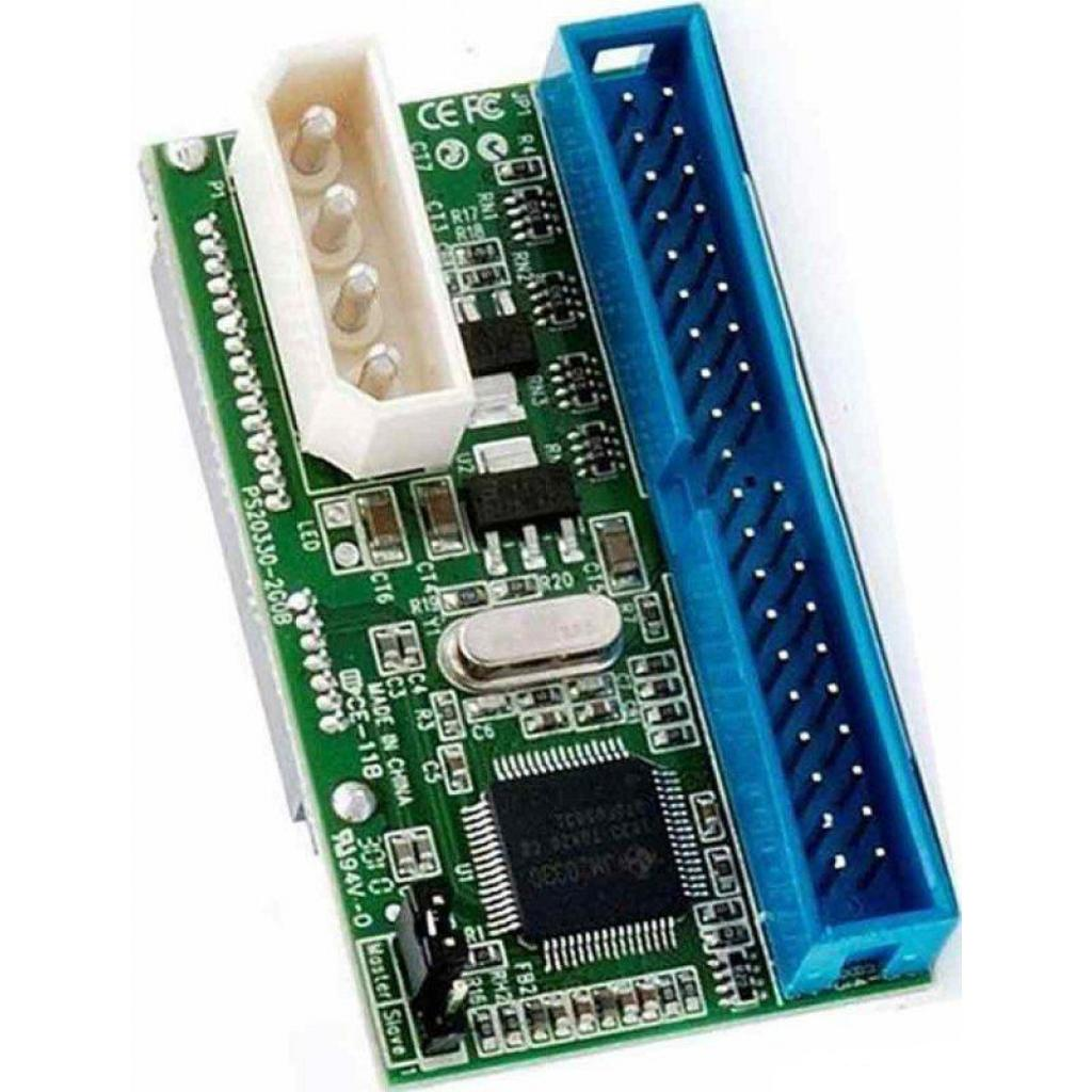 Конвертор SATA to IDE ST-Lab (S-250)
