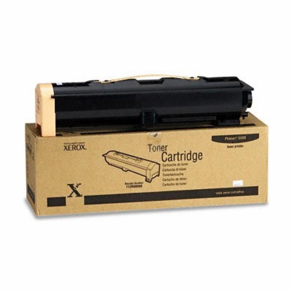 Картридж XEROX Phaser 5500 (113R00668)
