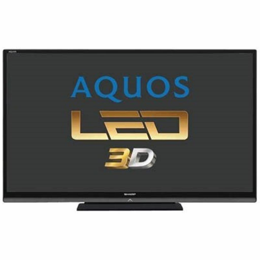 Телевизор SHARP LC-60LE741S (LC60LE741S)