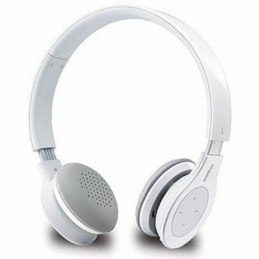 Наушники Rapoo H8020 White wireless (H8020 White)