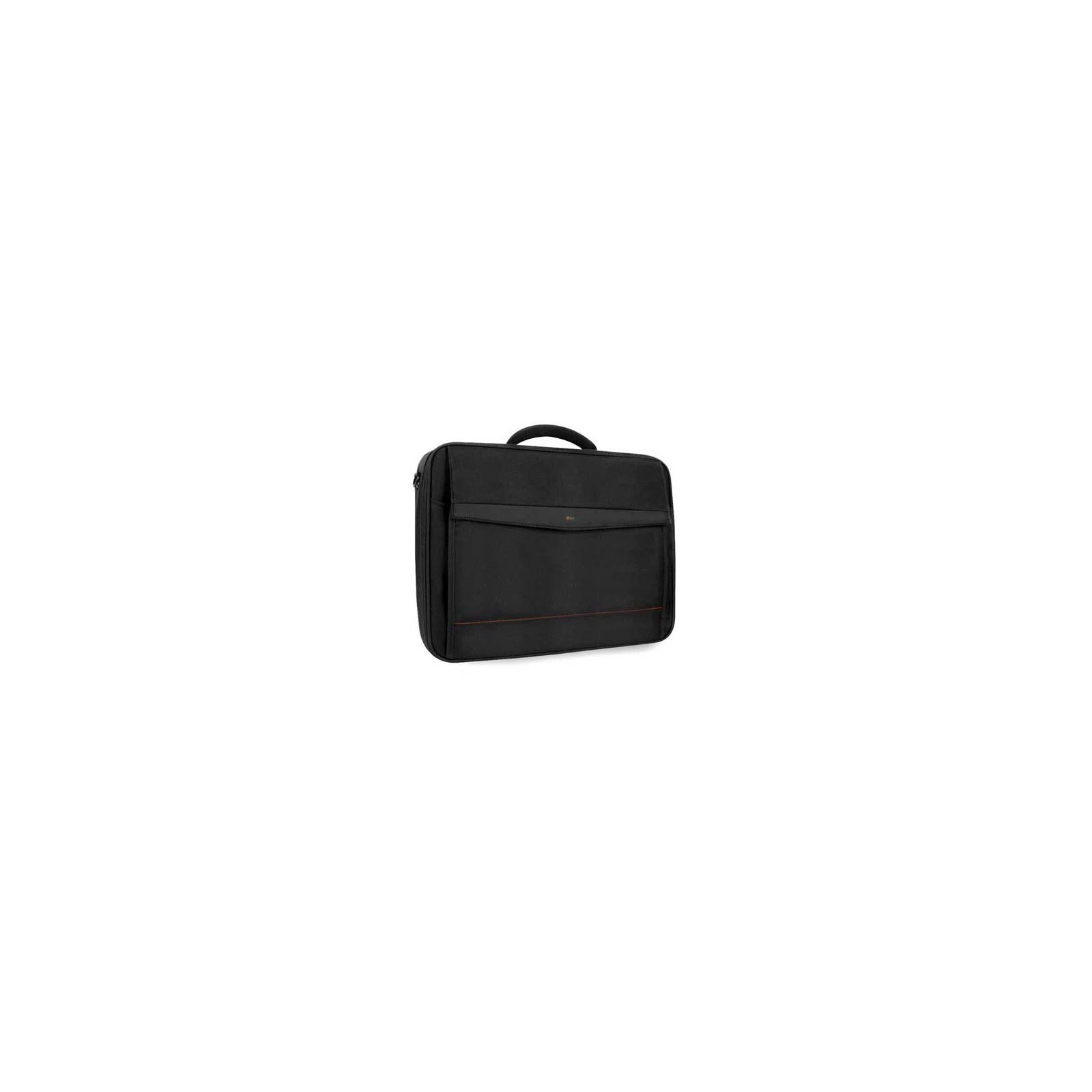 "Сумка для ноутбука Lex 17"" (LX105PF-BK/LX105P17-BK)"