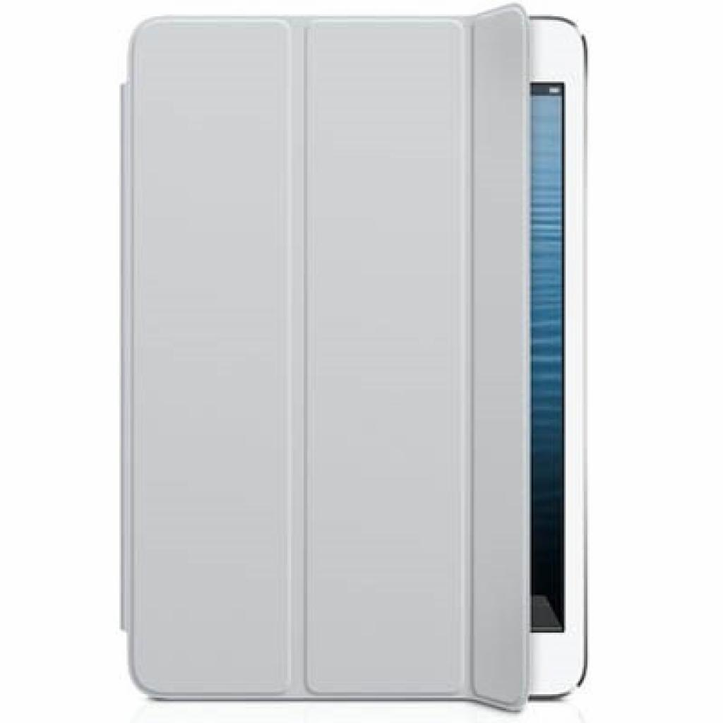 Чехол для планшета Apple Smart Cover для iPad mini (light gray) (MD967ZM/A)