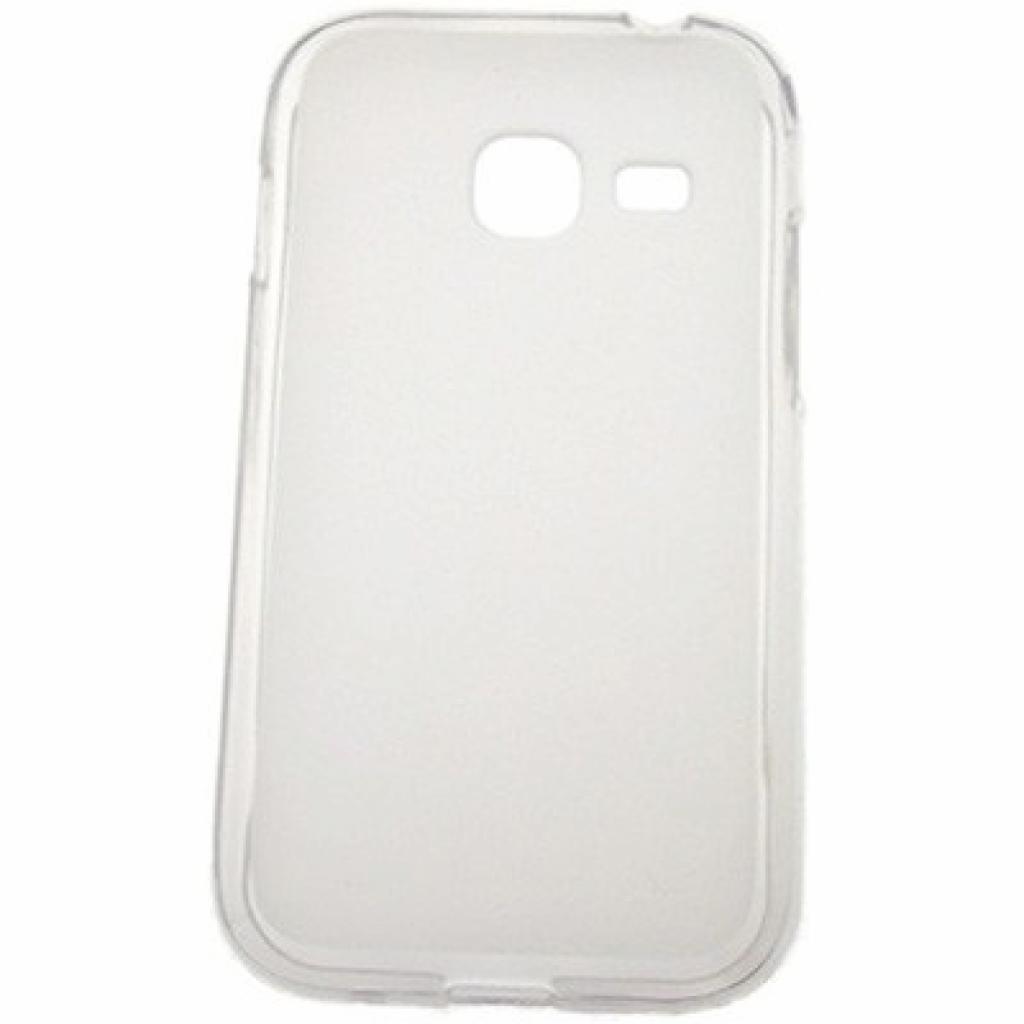 Чехол для моб. телефона Drobak для Samsung S6802 Galaxy Ace Duos /Elastic PU (218920)