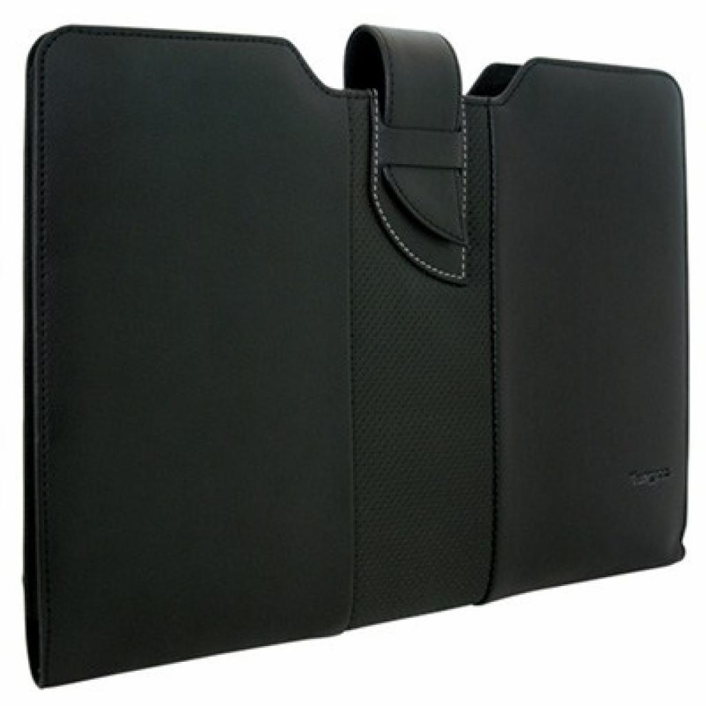 Чехол для ноутбука Targus 13.3 Leather for Ultrabook/Macbook (TES606EU)