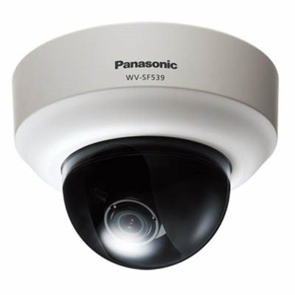 Сетевая камера PANASONIC WV-SF539E