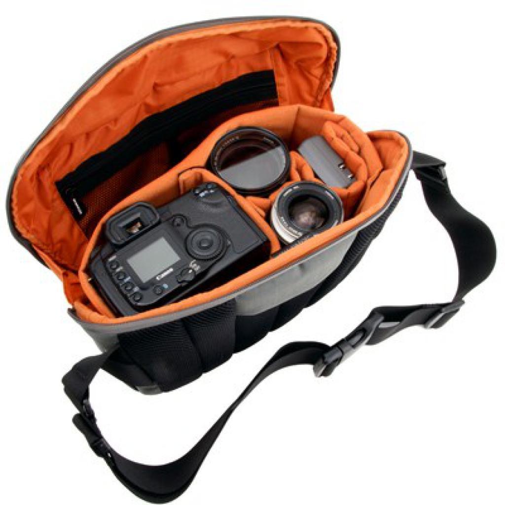 Фото-сумка Crumpler Jackpack 5500 SLR Case (JP5500-002) изображение 2