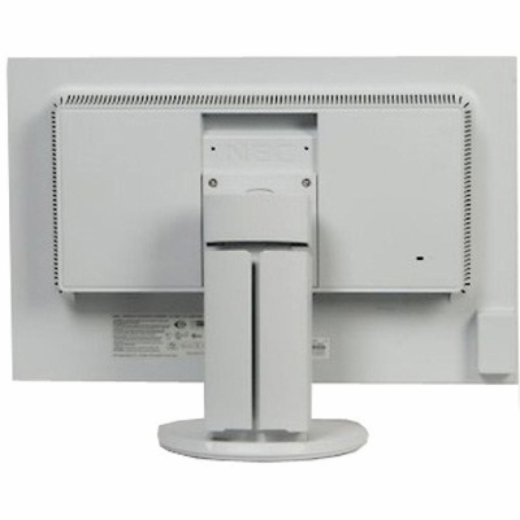 Монитор NEC EA244WMi white изображение 2