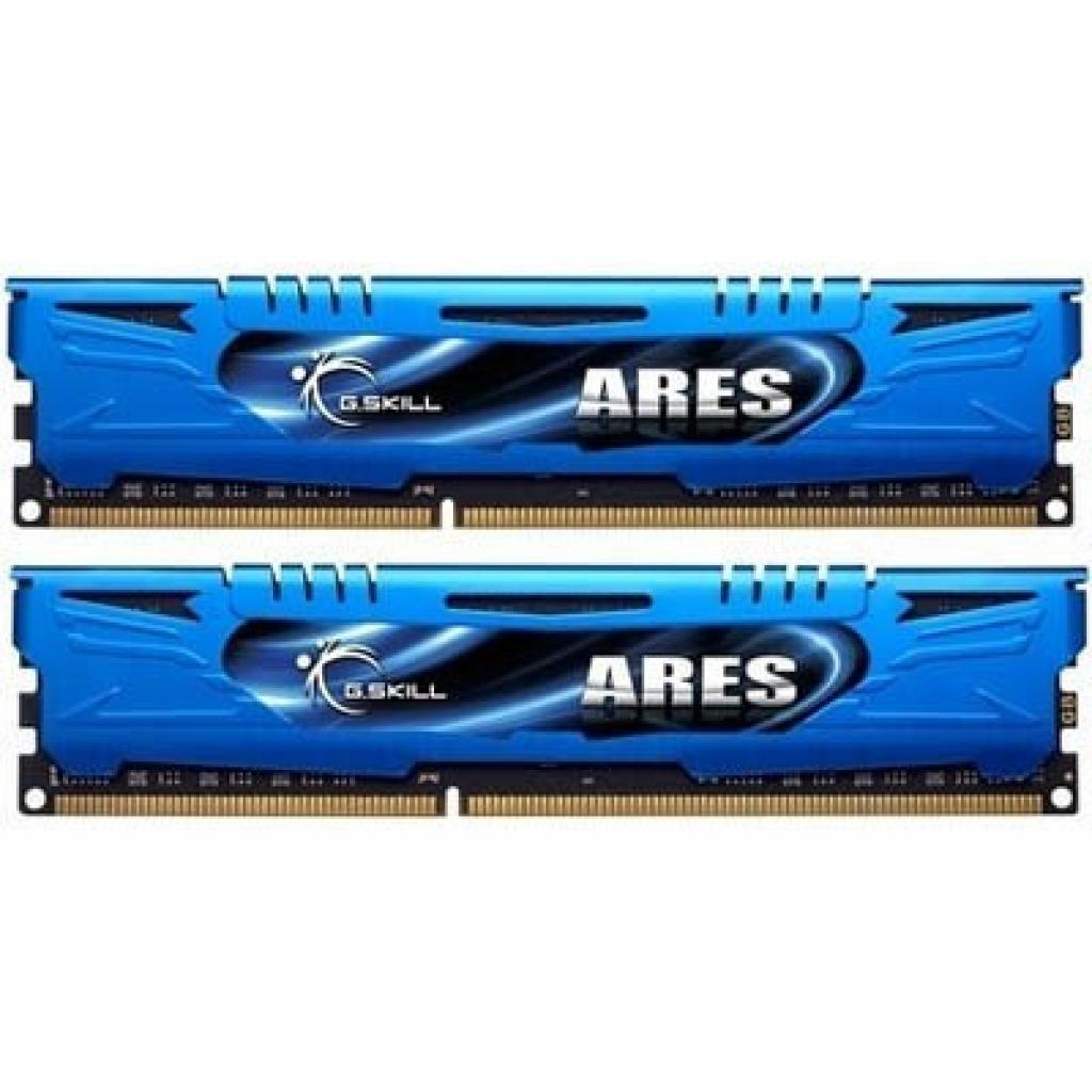 Модуль памяти для компьютера DDR3 8GB (2x4GB) 2133 MHz G.Skill (F3-2133C10D-8GAB)