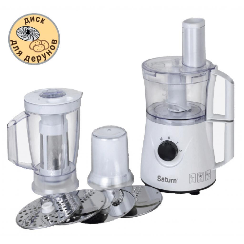 Кухонный комбайн SATURN ST-FP0067