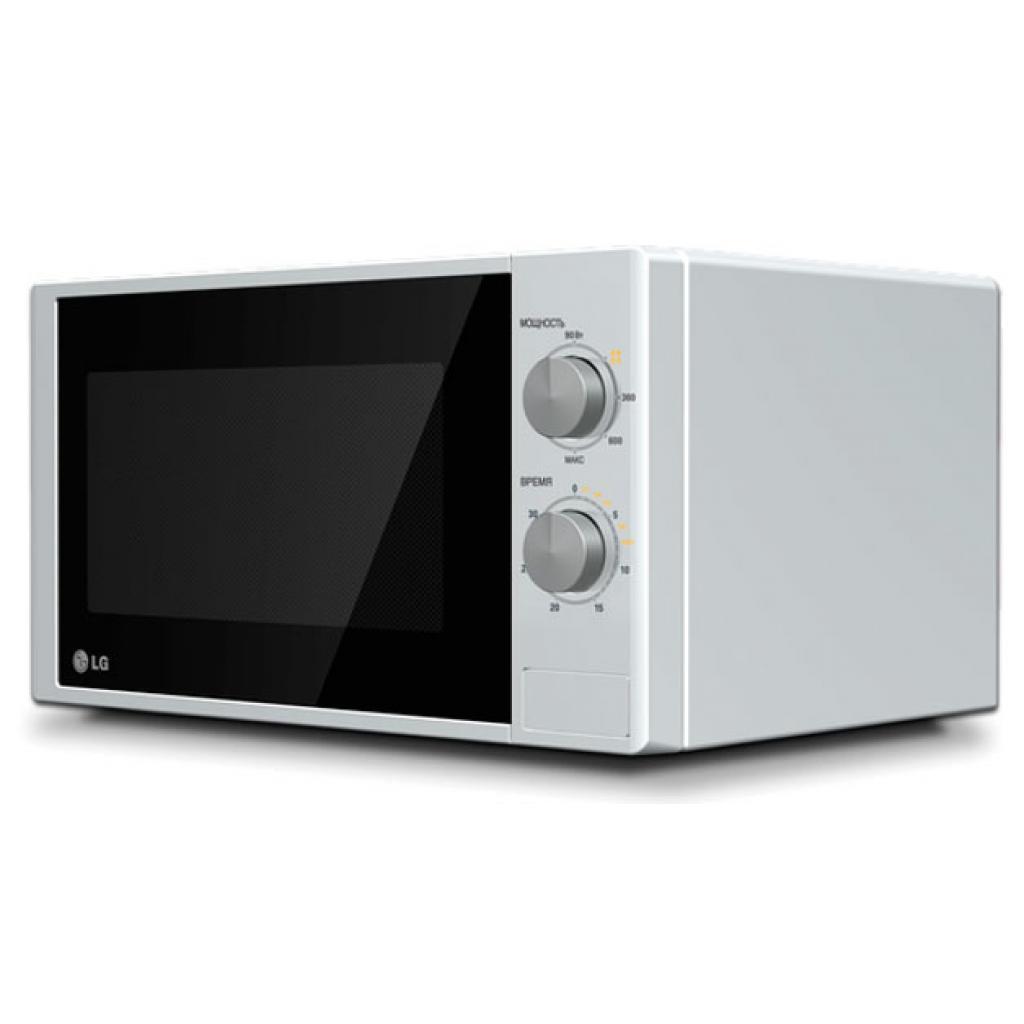 Микроволновая печь LG MS-2022D (MS2022D) изображение 2