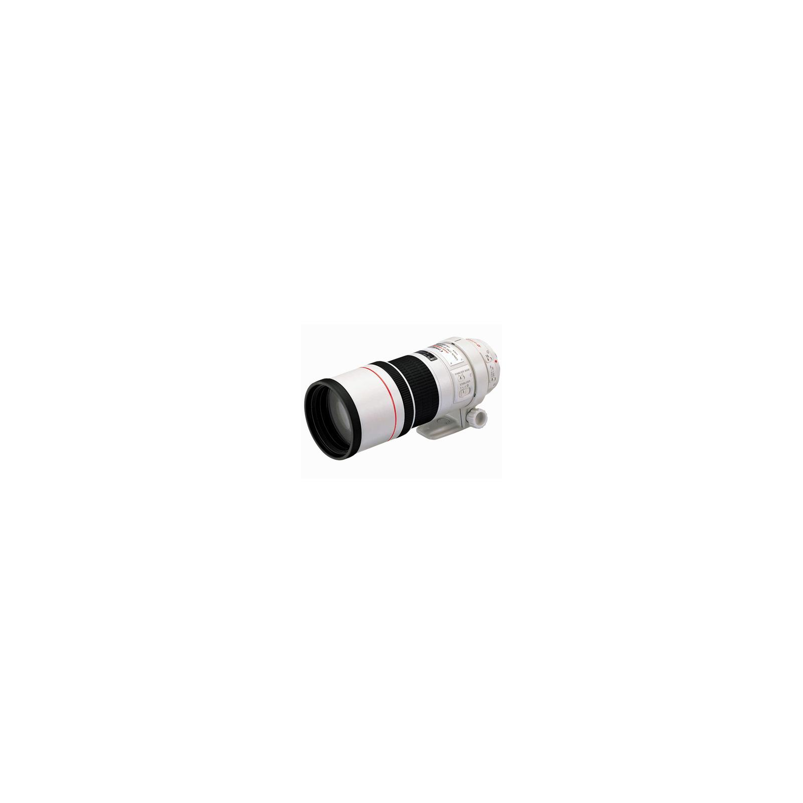 Объектив Canon EF 300mm f/4.0L USM IS (2530A017)