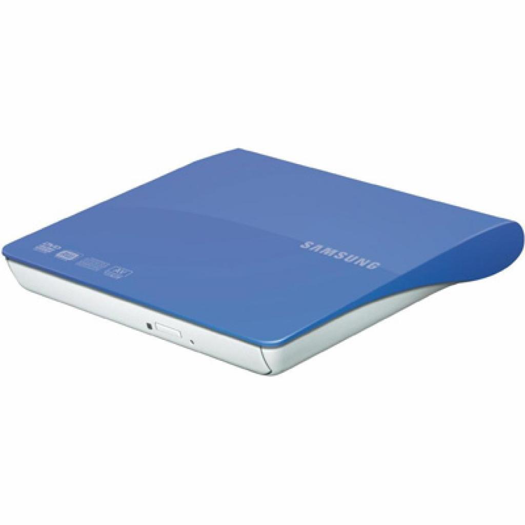 Оптический привод DVD±RW Samsung SE-208DB/TSLS
