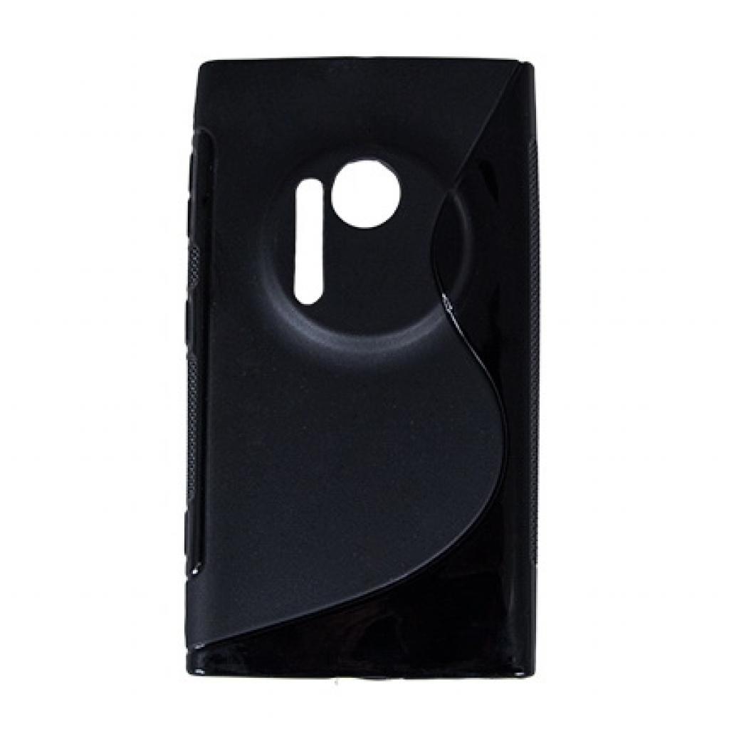Чехол для моб. телефона Drobak для NOKIA 1020 Lumia /Elastic PU (216385)