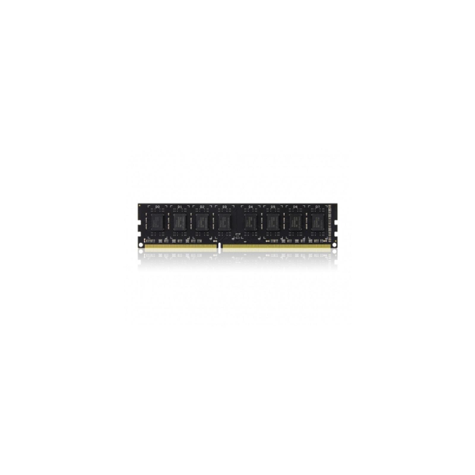 Модуль памяти для компьютера DDR3 2GB 1333 MHz Team (TED32GM1333C9BK)