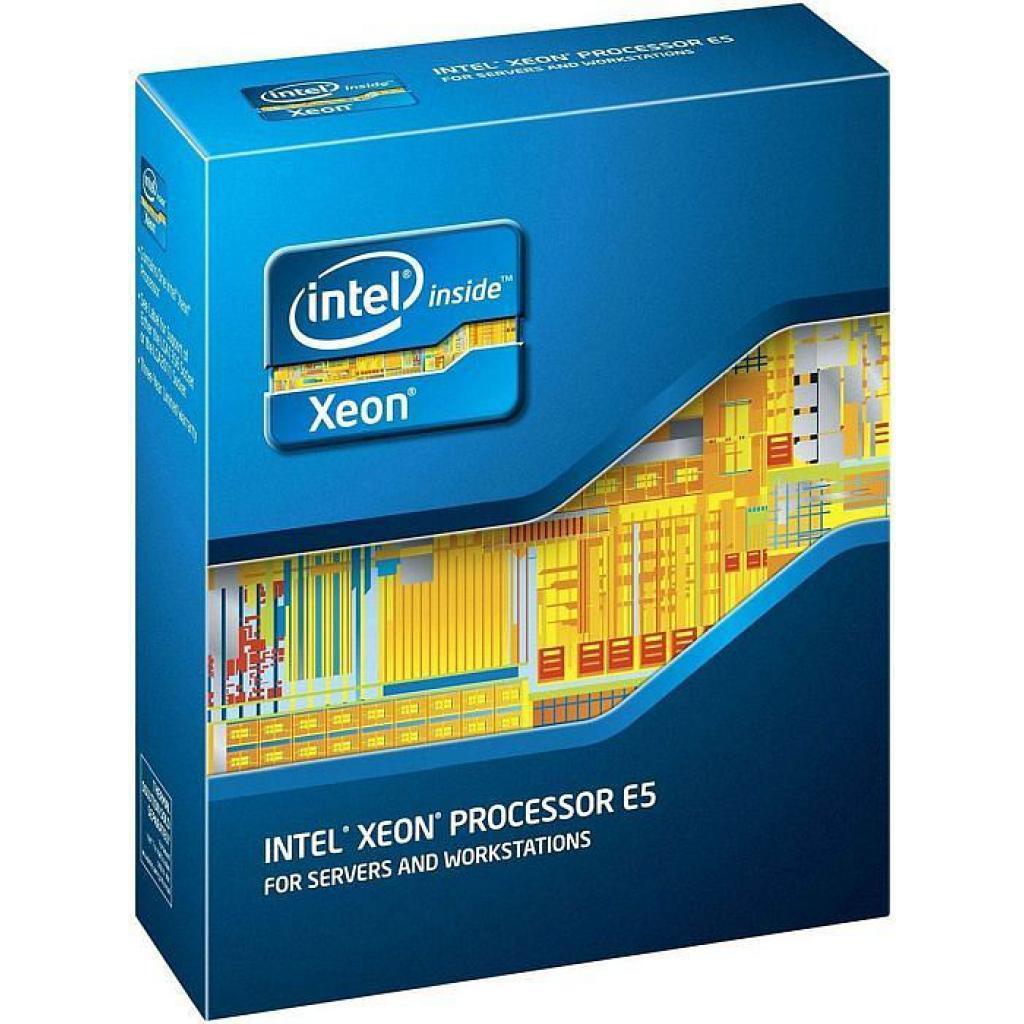 Процессор серверный INTEL Xeon E5-1650 V2 (CM8063501292204) изображение 2