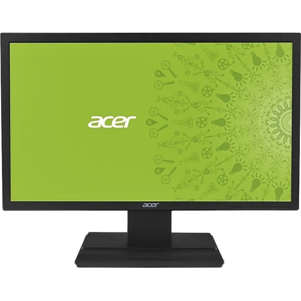 Монитор Acer V236HLbd (UM.VV6EE.001)