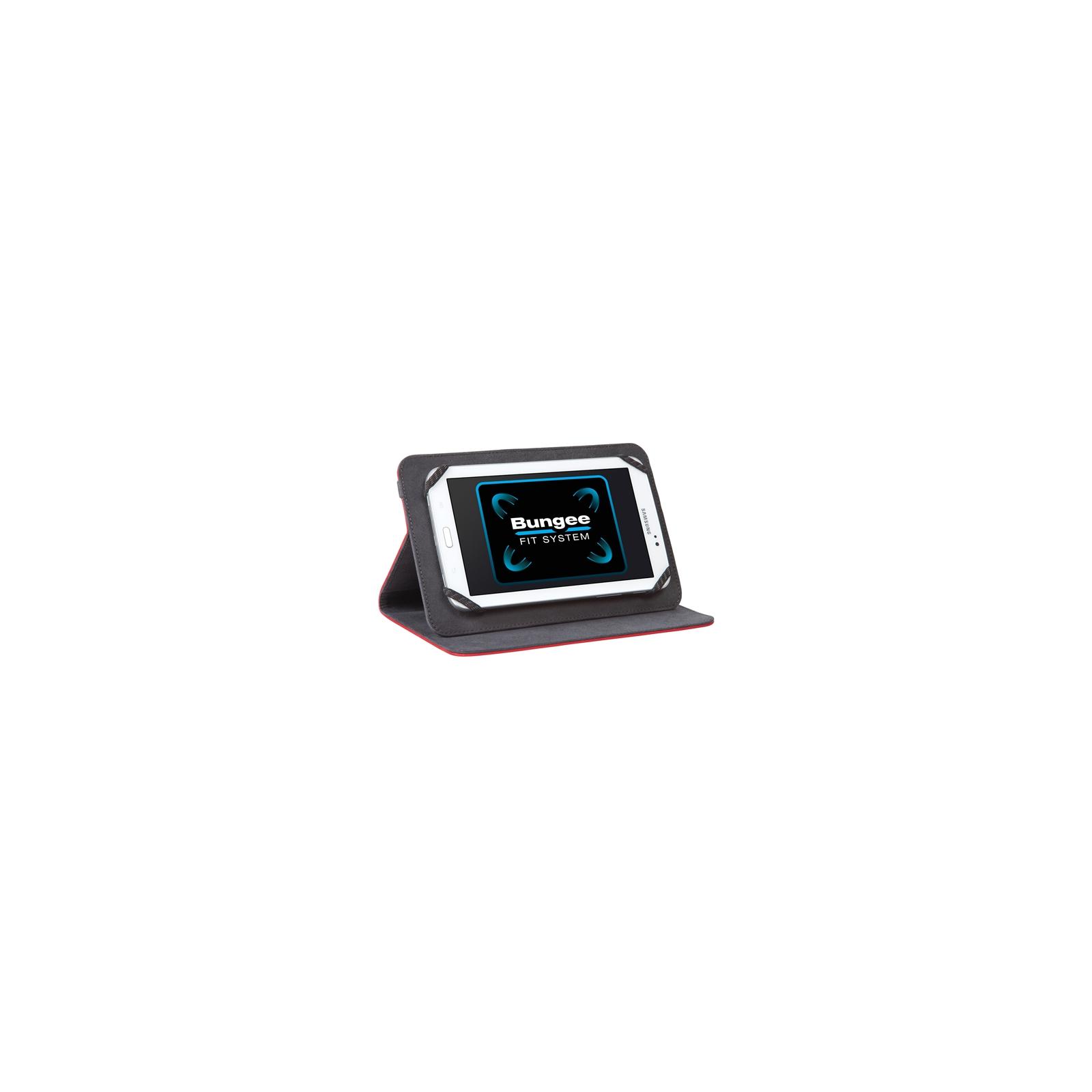 "Чехол для планшета Targus 7-8"" Universal RED stand (THZ33301EU) изображение 3"