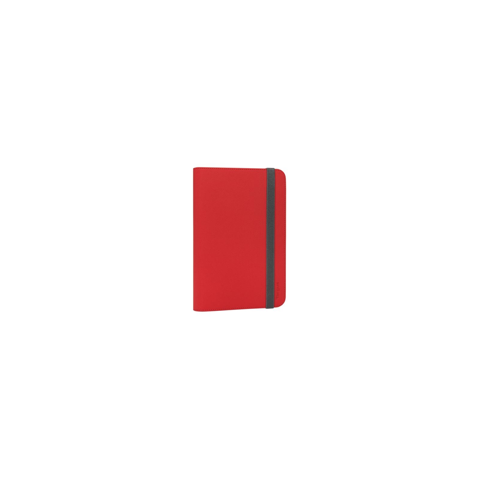 "Чехол для планшета Targus 7-8"" Universal RED stand (THZ33301EU)"