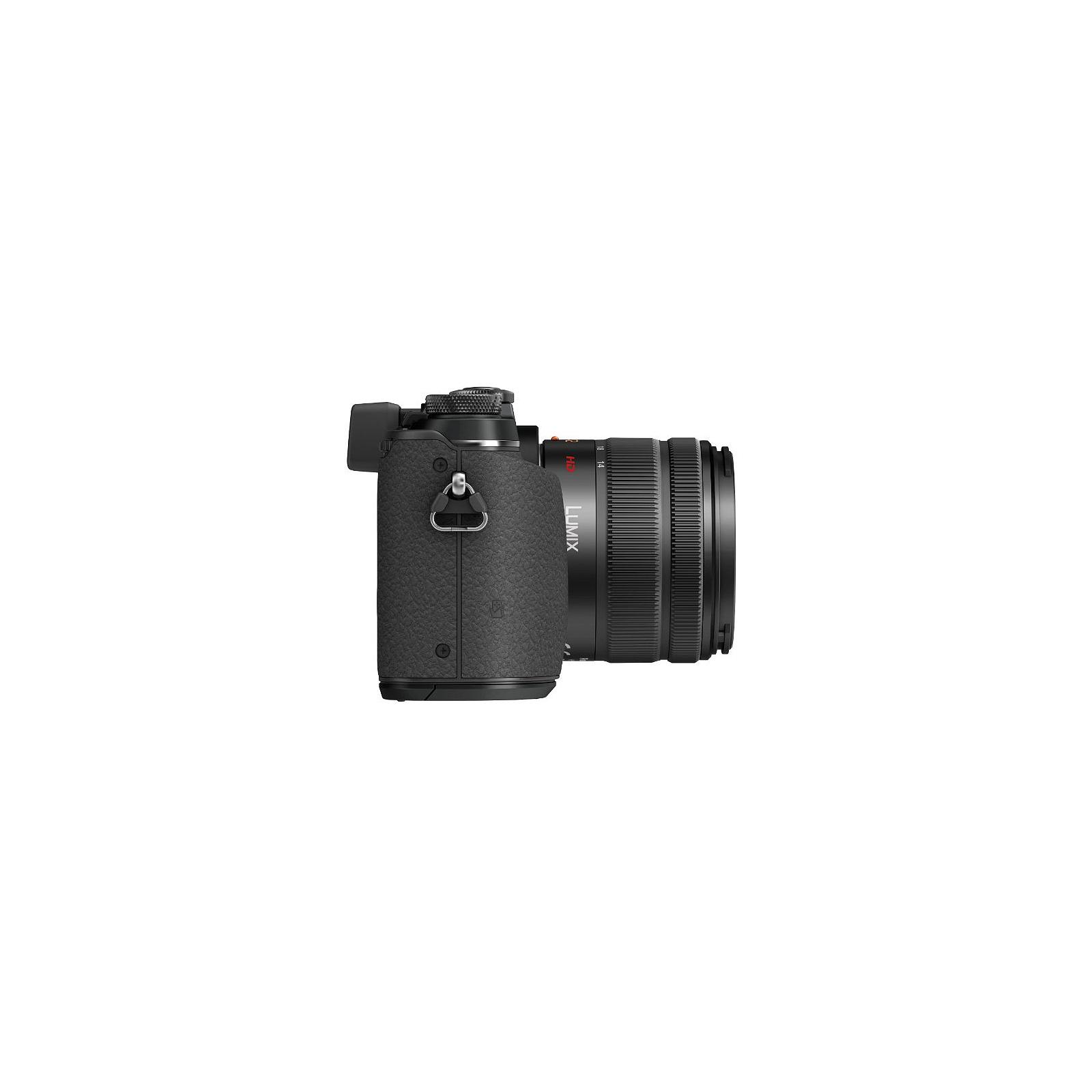 Цифровой фотоаппарат PANASONIC DMC-GX7 Kit 14-42mm black (DMC-GX7KEE-K) изображение 4