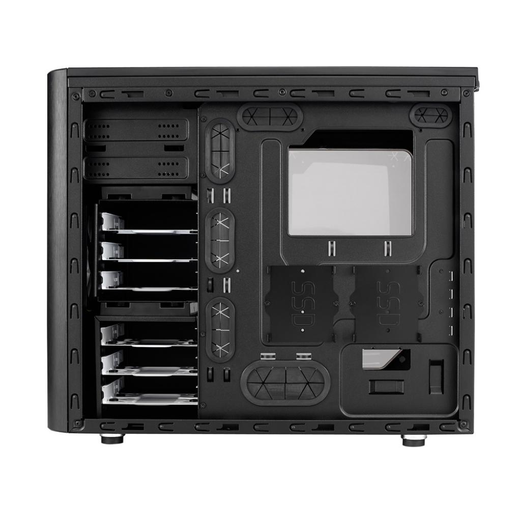 Корпус Fractal Design ARC Mini R2 (FD-CA-ARC-MINI-R2-BL-W) изображение 11