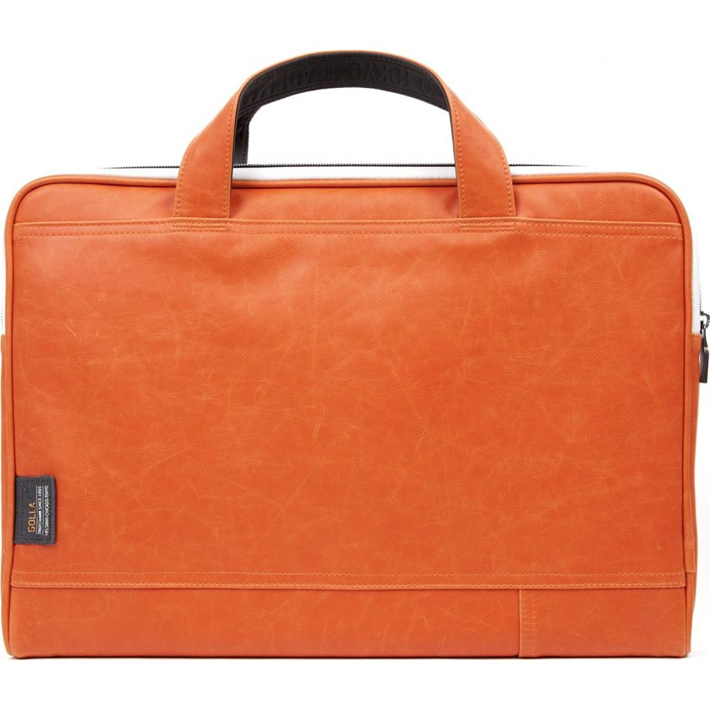 Чехол для ноутбука Golla 13-14 Damani Sleeve Orange (G1477) изображение 2
