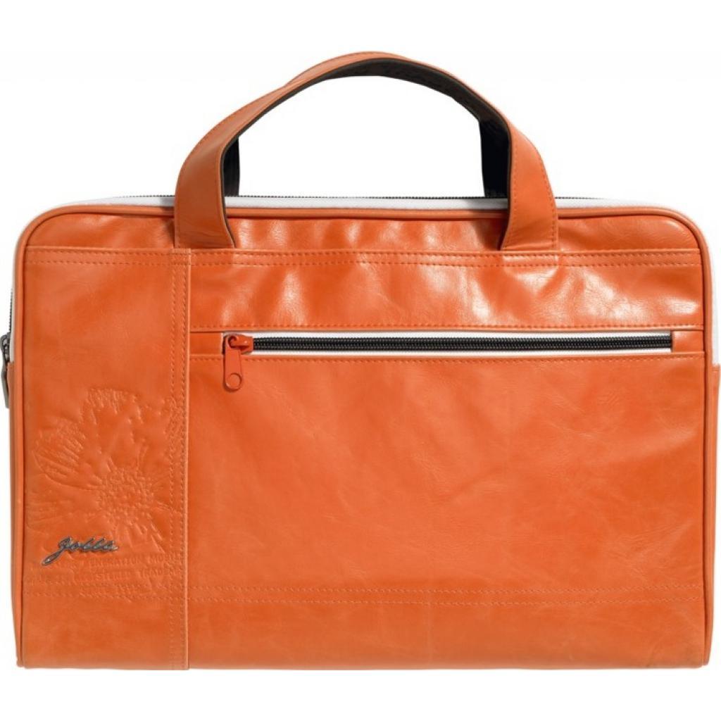 Чехол для ноутбука Golla 13-14 Damani Sleeve Orange (G1477)