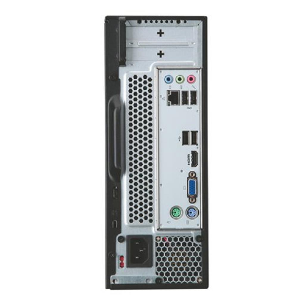Компьютер Acer Aspire XC-605 (DT.SRPME.010) изображение 4