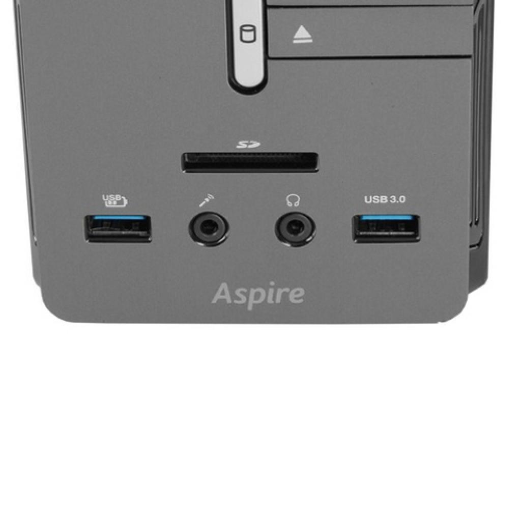 Компьютер Acer Aspire XC-605 (DT.SRPME.010) изображение 5