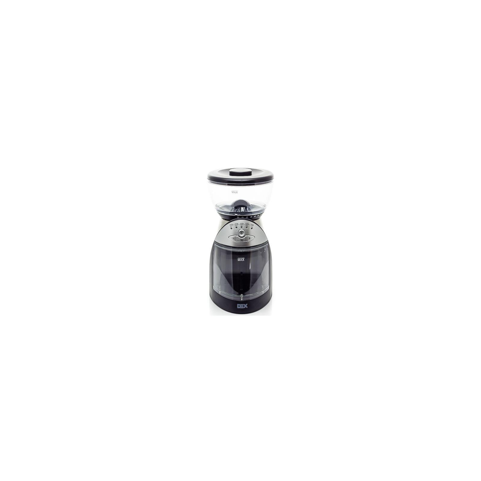 Кофемолка DEX DCGM 15