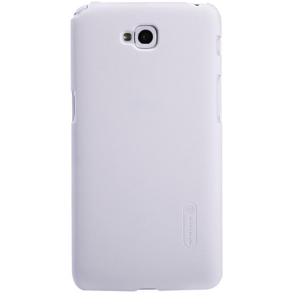 Чехол для моб. телефона NILLKIN для LG D686 Optimus G ProLite/Super Frosted/White (6129128)