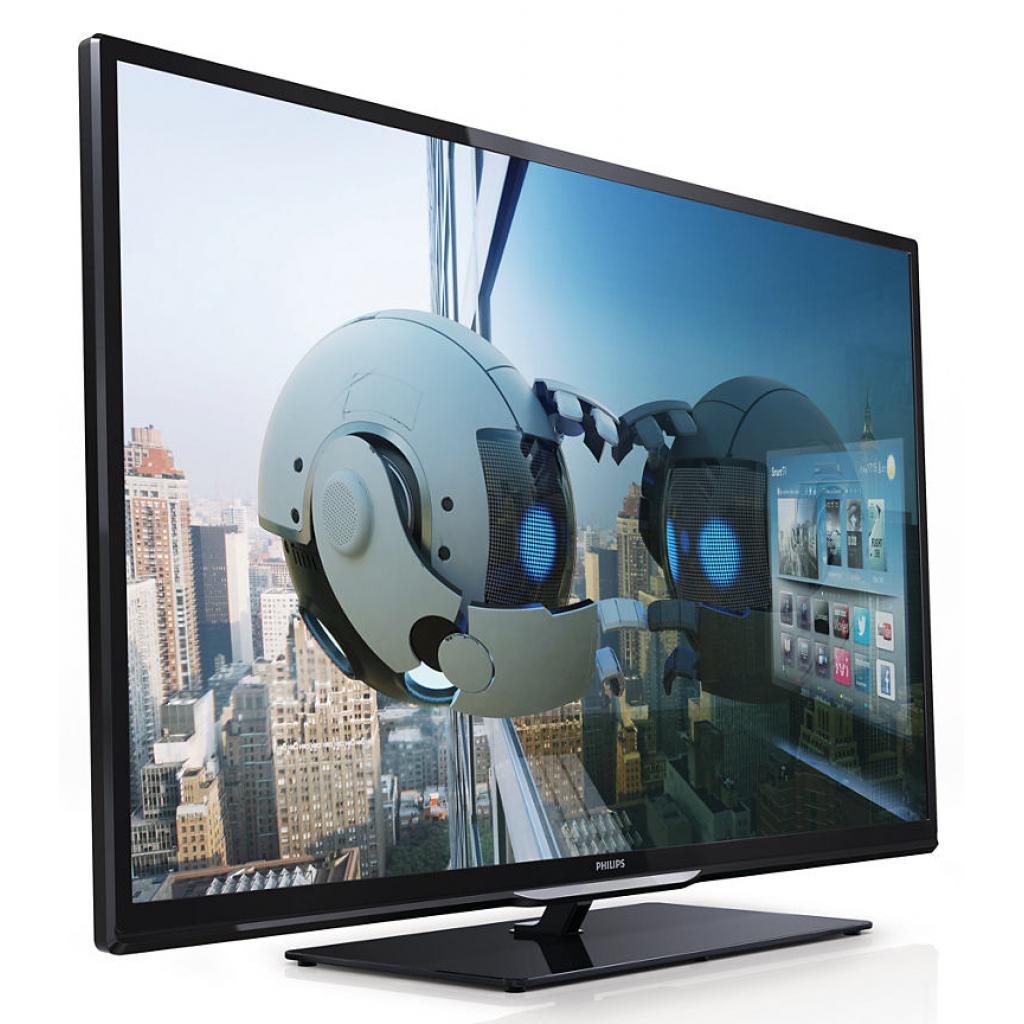 Телевизор PHILIPS 32PFL4258T/12 изображение 2