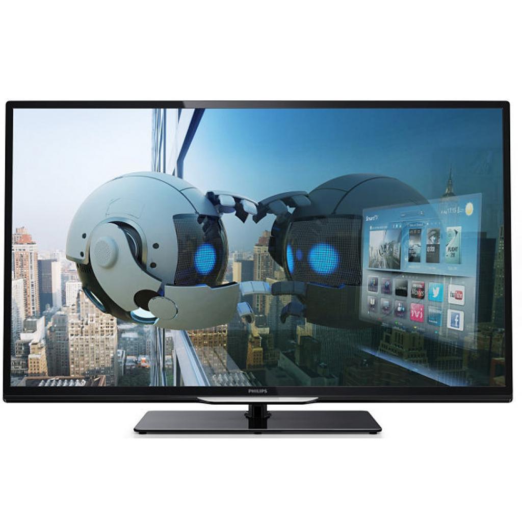Телевизор PHILIPS 32PFL4258T/12
