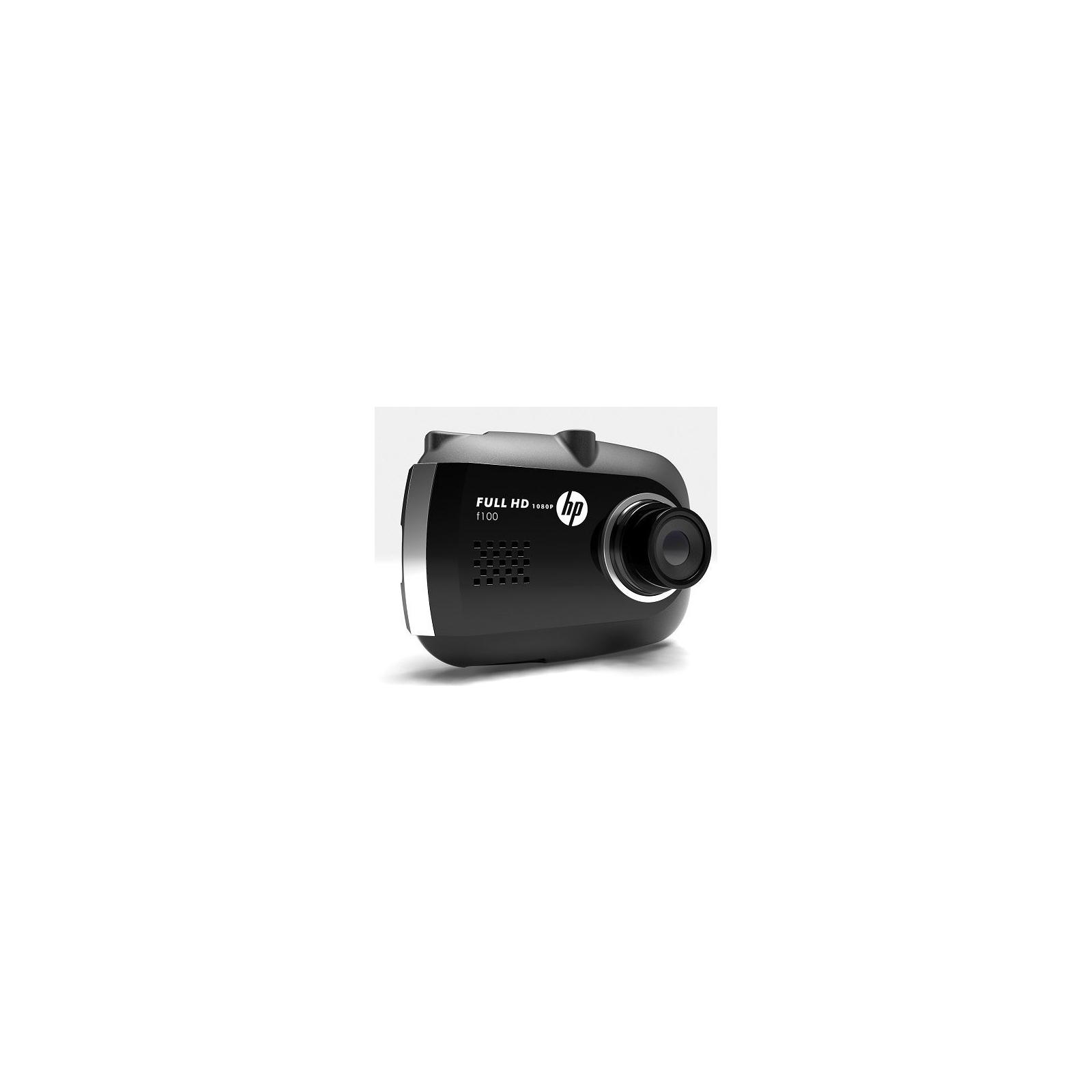 Видеорегистратор HP f100 изображение 6