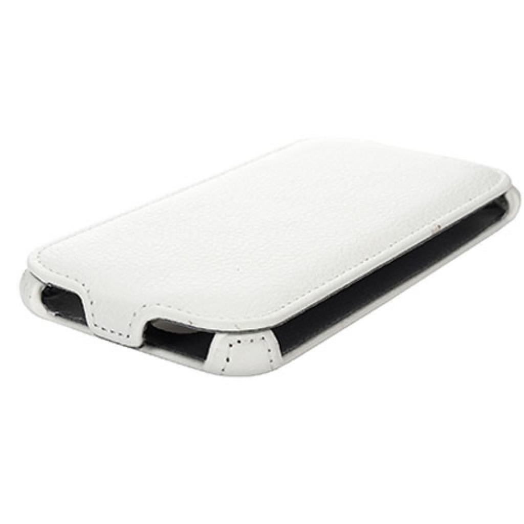 Чехол для моб. телефона для HTC Desire 700 (White) Lux-flip Drobak (218899) изображение 3