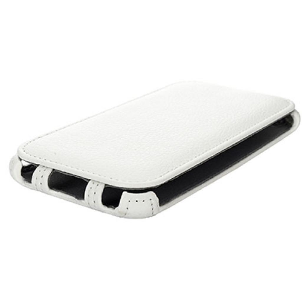 Чехол для моб. телефона для HTC Desire 700 (White) Lux-flip Drobak (218899) изображение 4