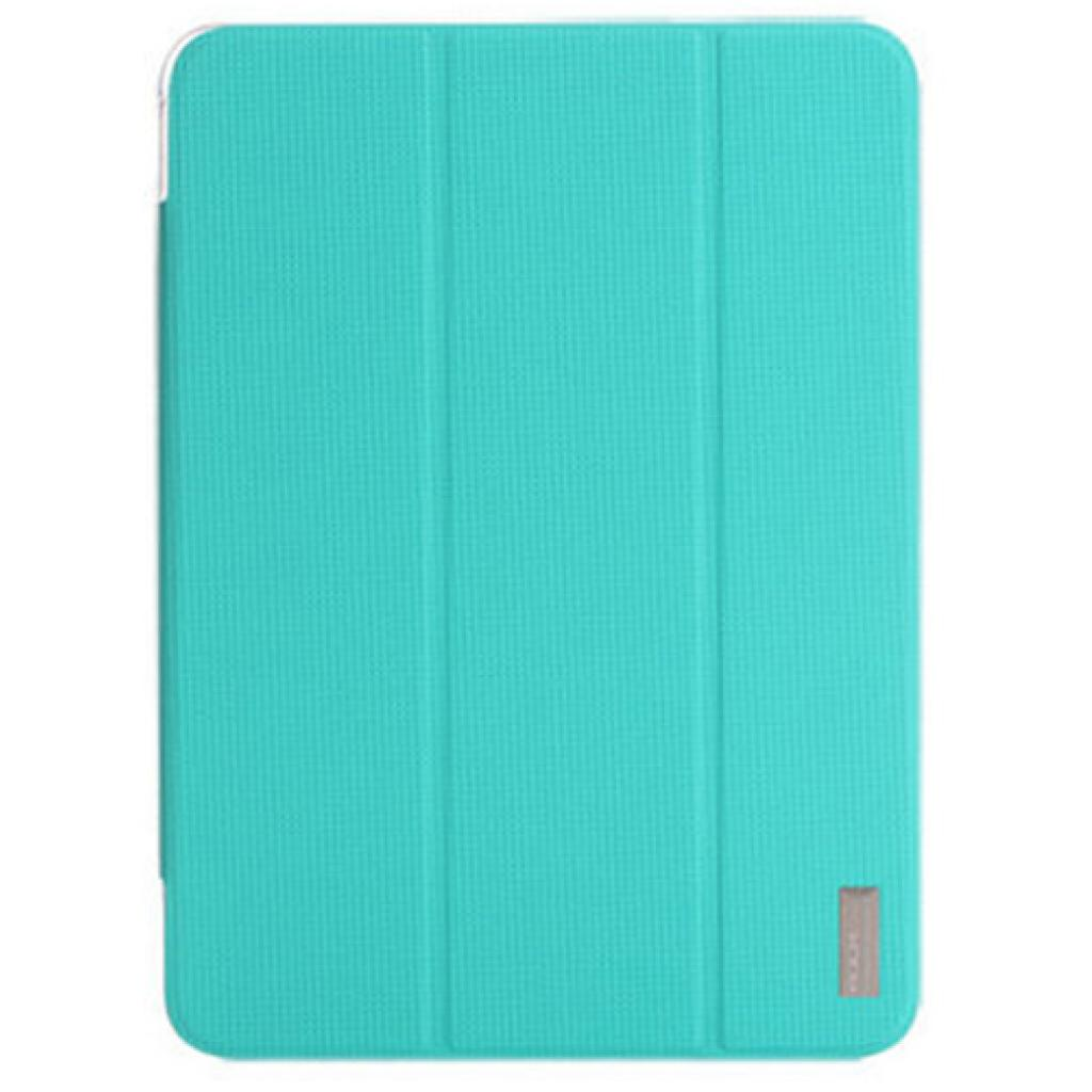 Чехол для планшета Rock Samsung Galaxy Tab 4 10.1 New elegant series azure (Tab 4 10.1-65462)