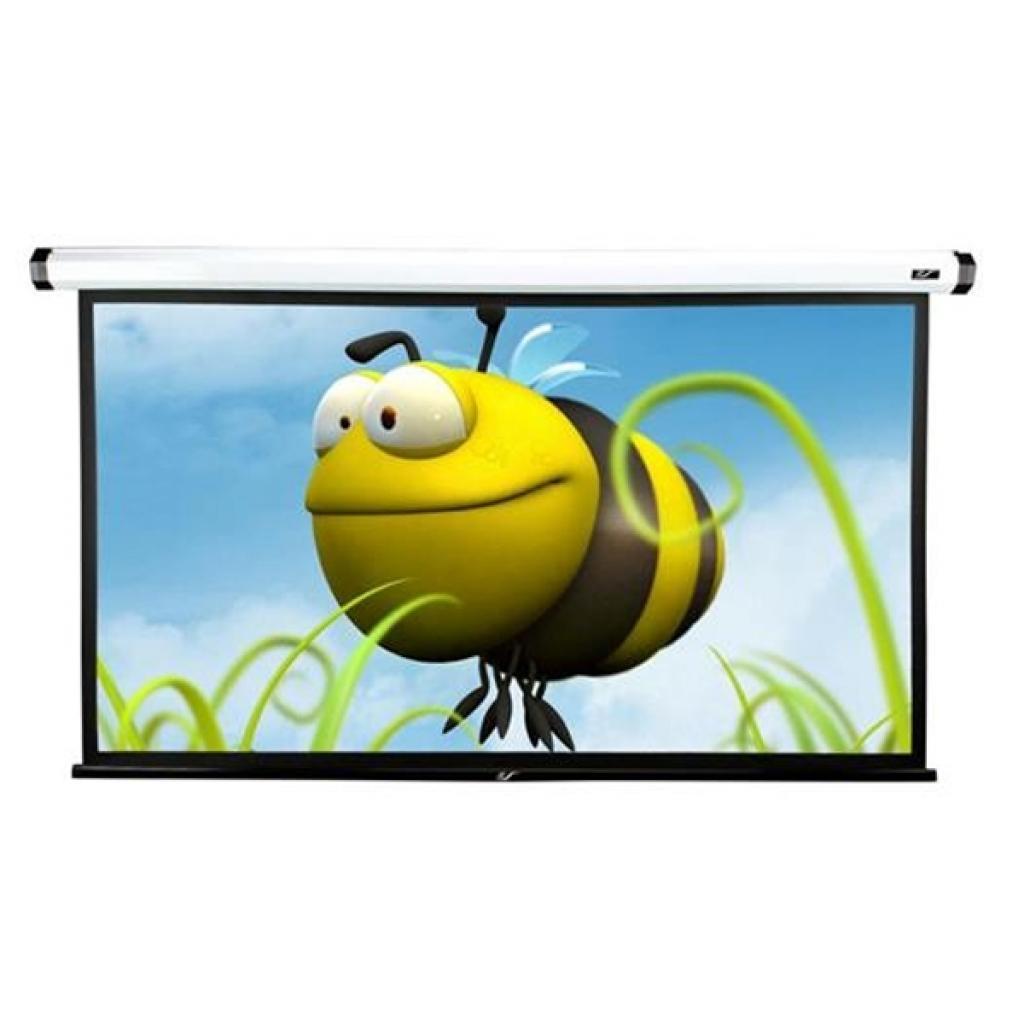 Проекционный экран ELITE SCREENS HOME135IWH2