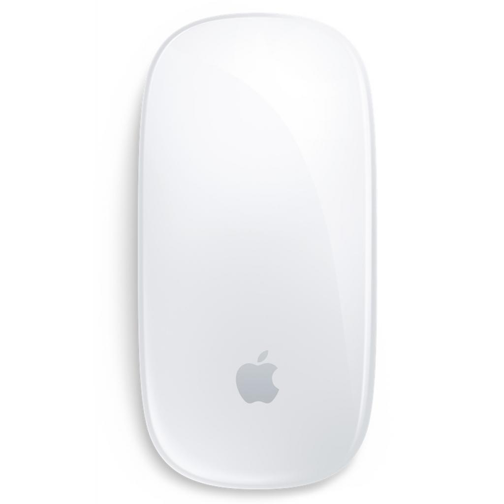 Мышка Apple Magic Mouse 2 Bluetooth White (MLA02Z/A) изображение 2