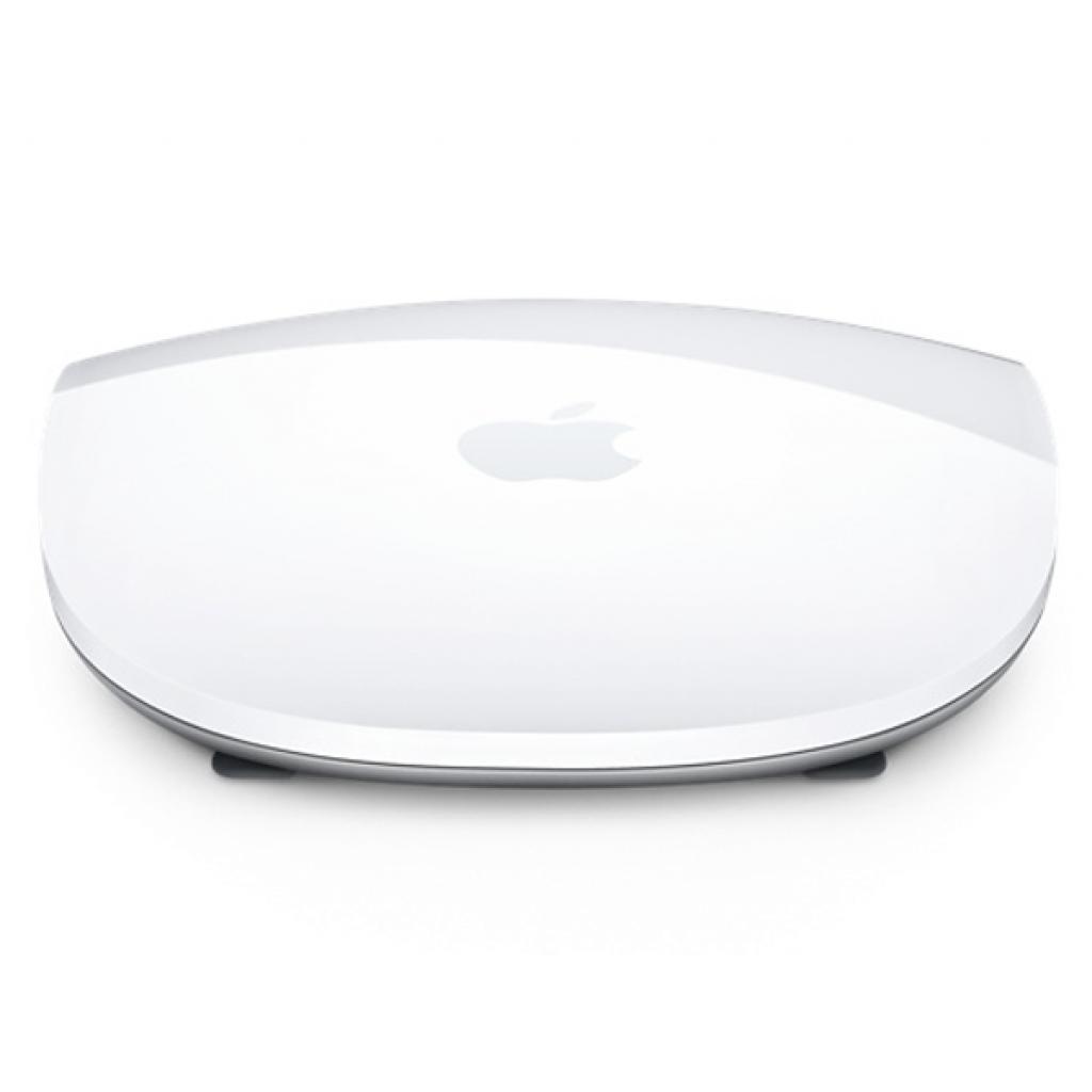 Мышка Apple Magic Mouse 2 Bluetooth White (MLA02Z/A) изображение 4