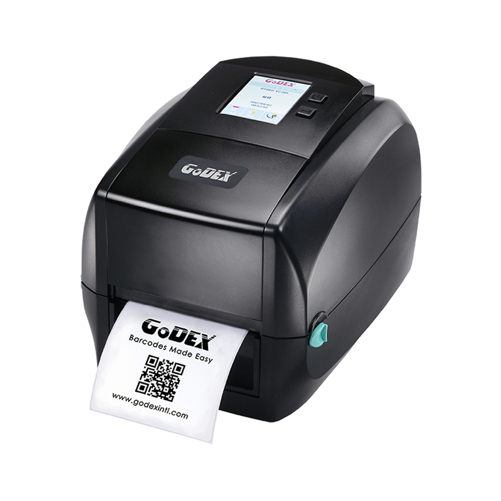 Принтер этикеток Godex RT-860i (600dpi) (7946)
