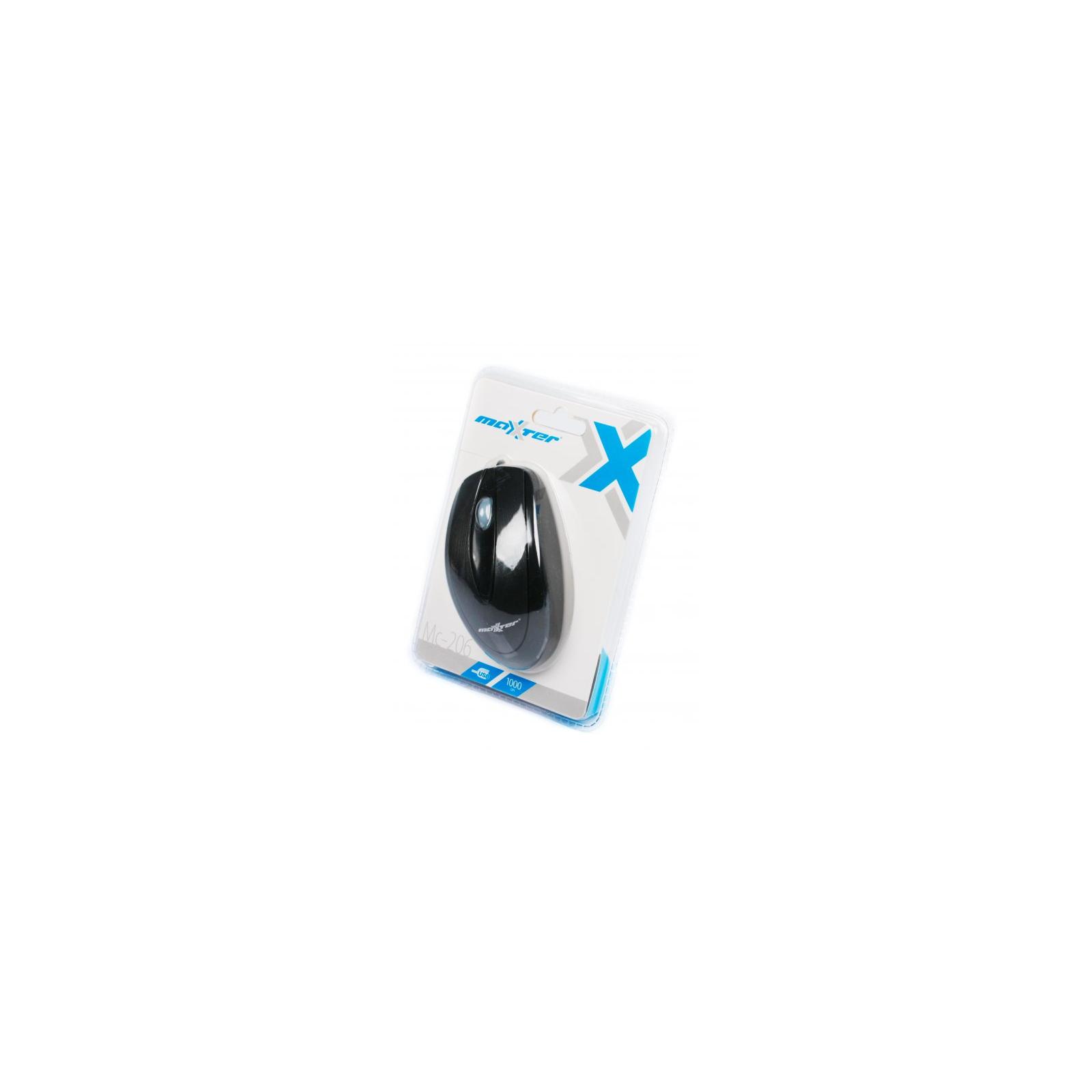 Мышка Maxxter Mc-206 изображение 4