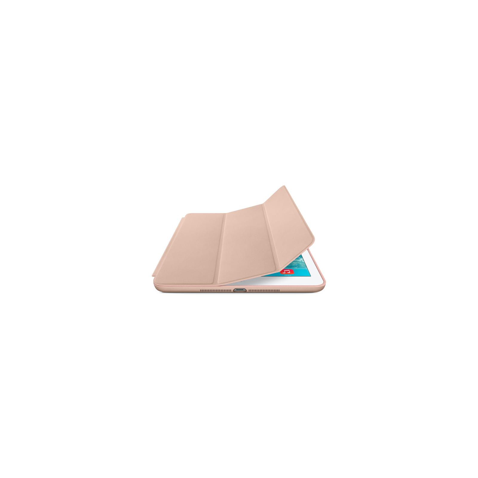 Чехол для планшета Apple Smart Case для iPad Air (beige) (MF048ZM/A) изображение 2