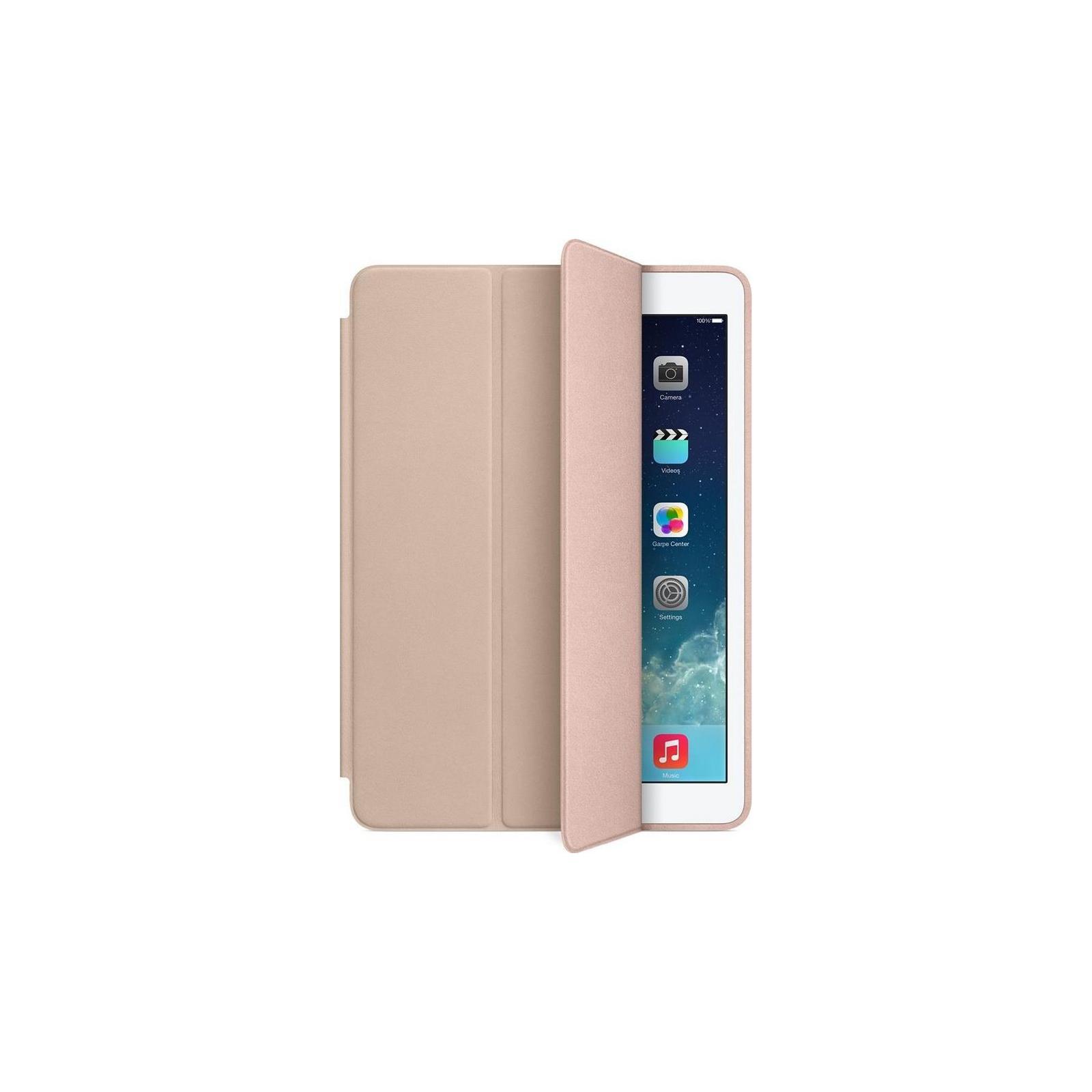 Чехол для планшета Apple Smart Case для iPad Air (beige) (MF048ZM/A) изображение 3