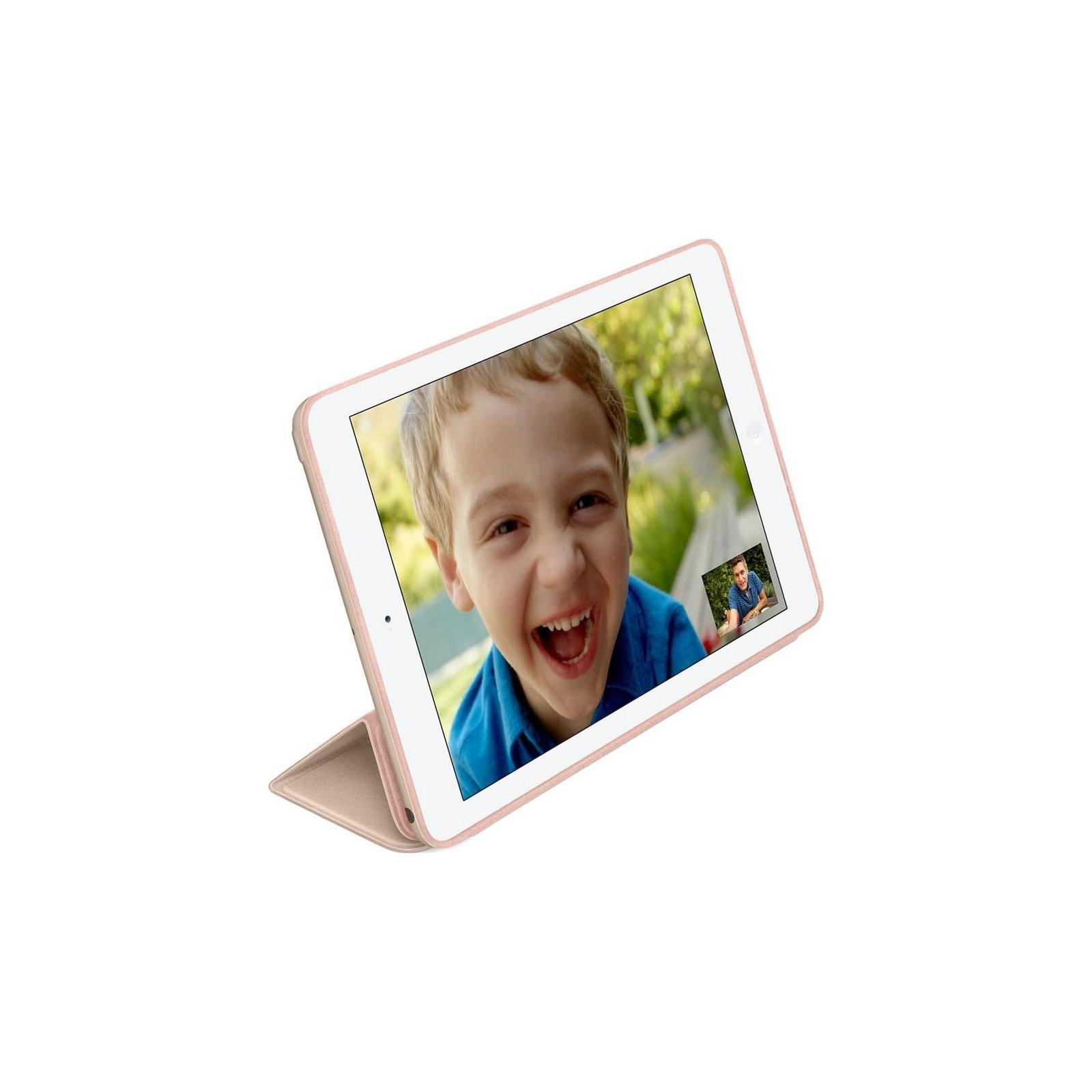 Чехол для планшета Apple Smart Case для iPad Air (beige) (MF048ZM/A) изображение 5