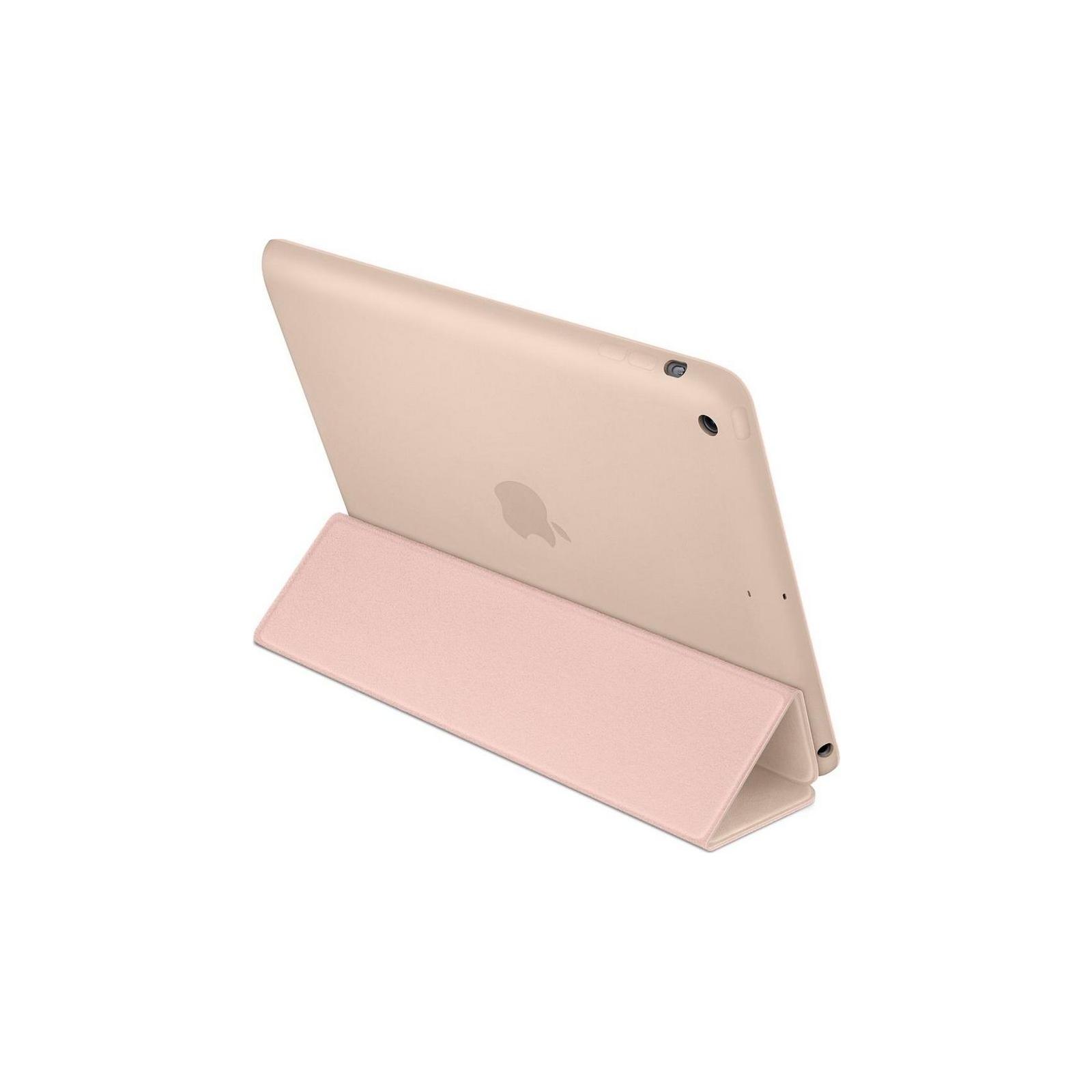 Чехол для планшета Apple Smart Case для iPad Air (beige) (MF048ZM/A) изображение 6