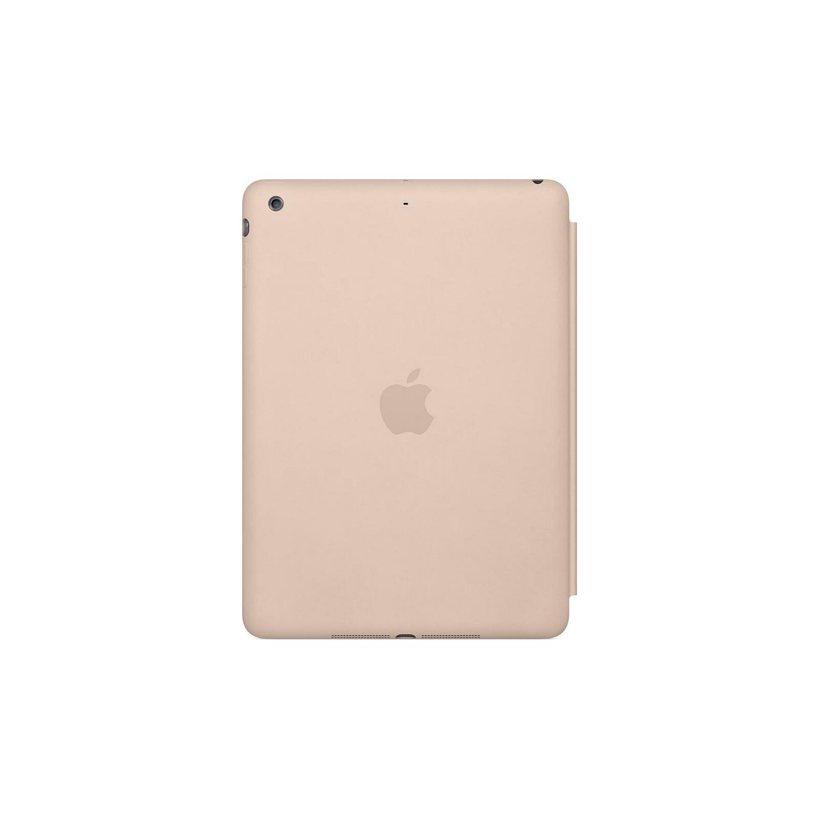 Чехол для планшета Apple Smart Case для iPad Air (beige) (MF048ZM/A) изображение 7