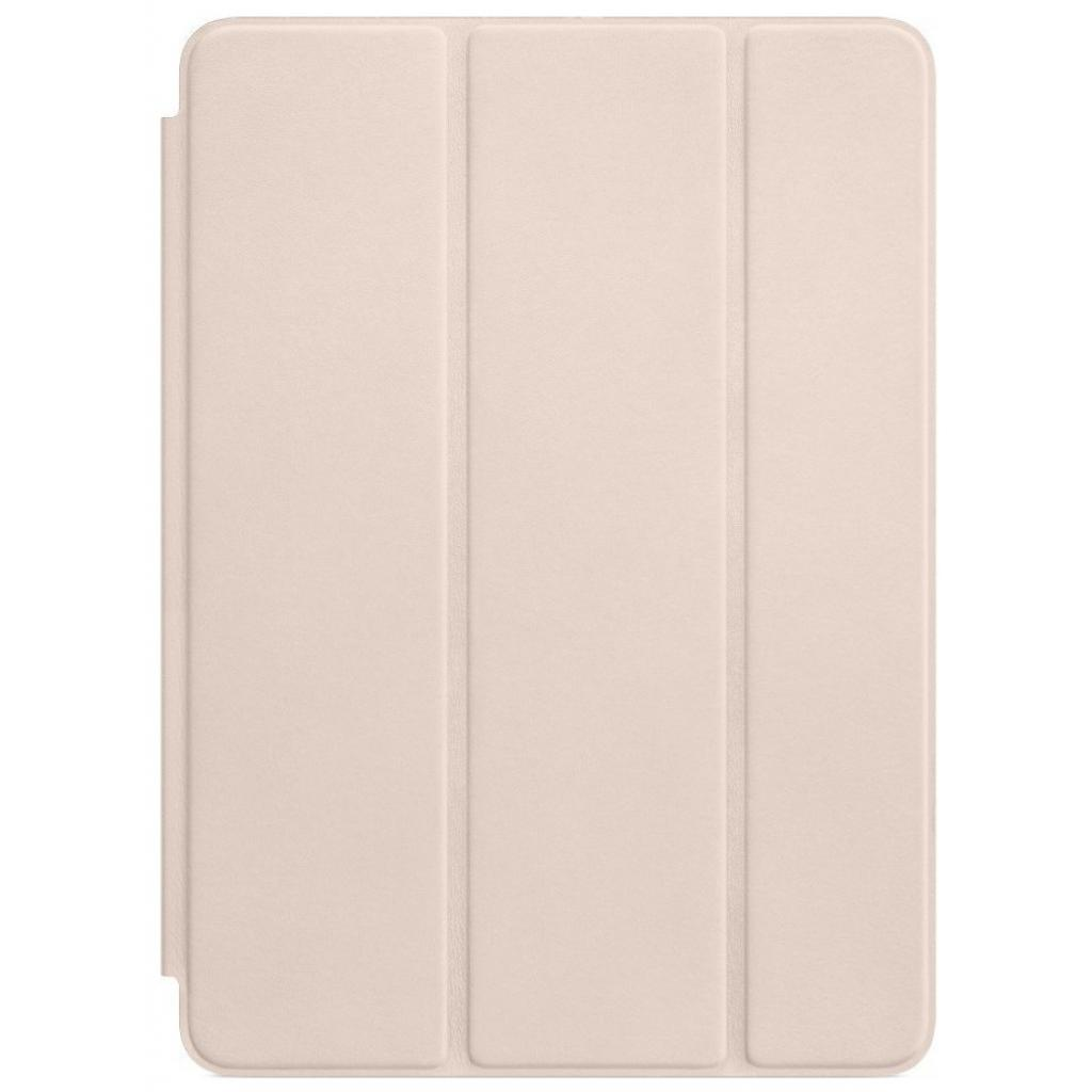 Чехол для планшета Apple Smart Case для iPad Air (beige) (MF048ZM/A)