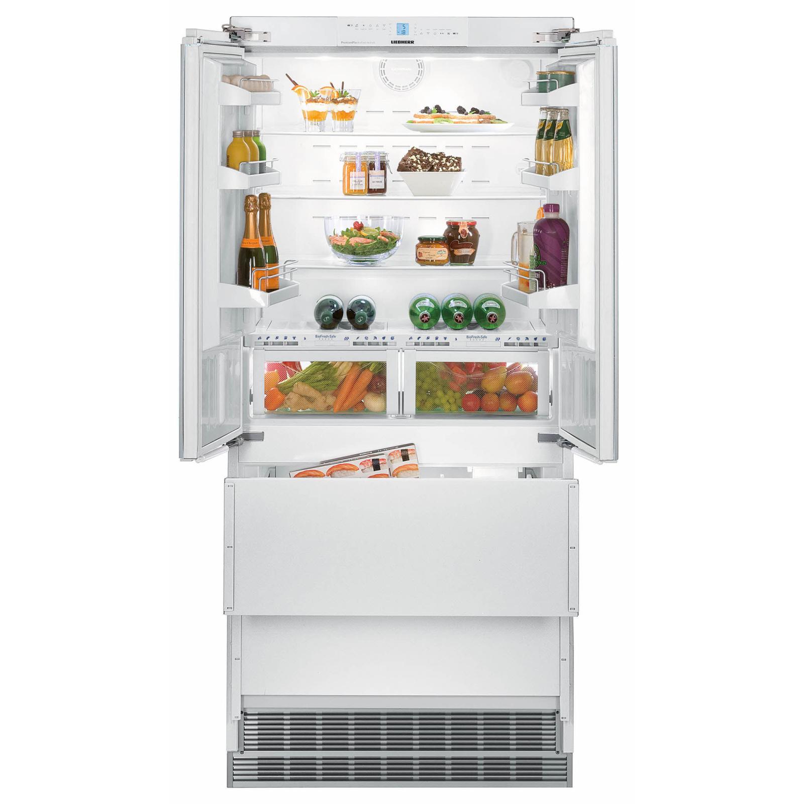 Холодильник Liebherr ECBN 6256 изображение 2